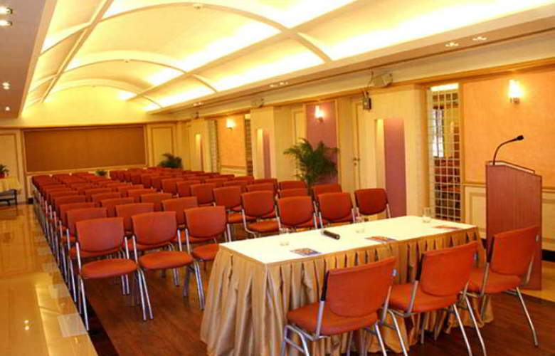 Fidalgo - Conference - 4