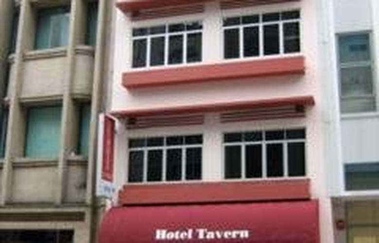 Le Hotel Singapore - General - 7