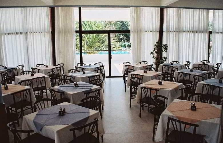 Nina Beach - Restaurant - 4