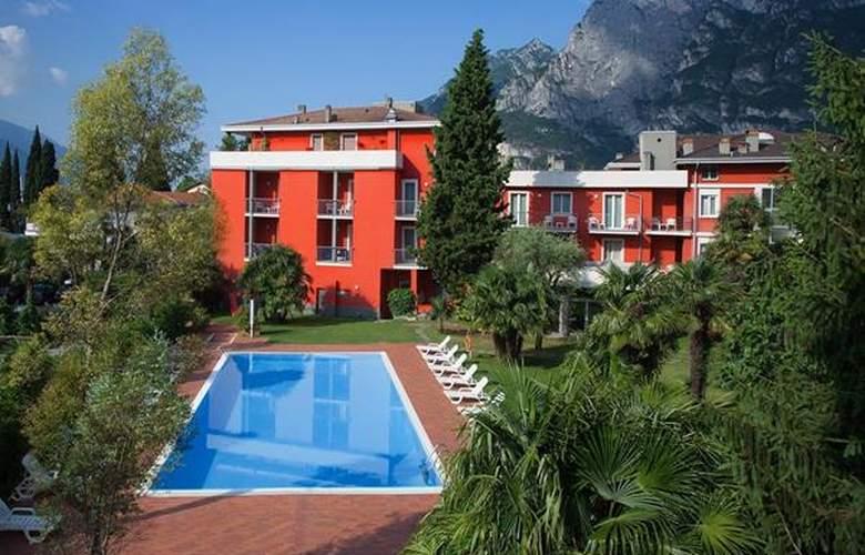 Brione - Hotel - 0
