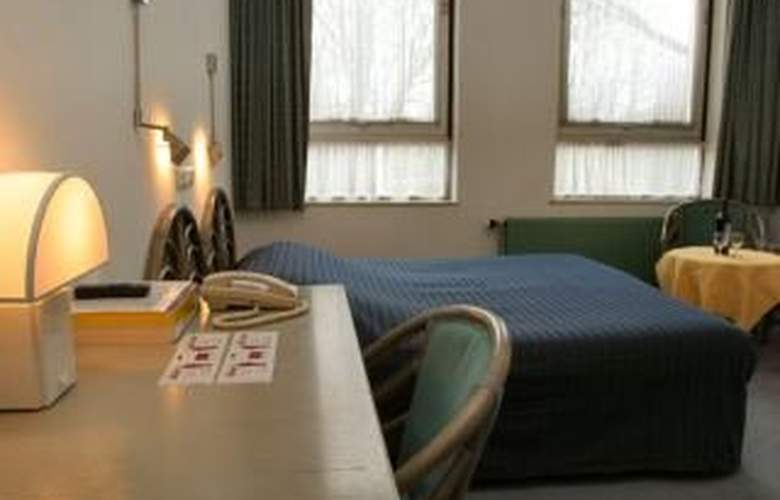The Arcade Hotel - Room - 3