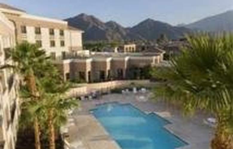 Embassy Suites La Quinta & Spa - Pool - 2