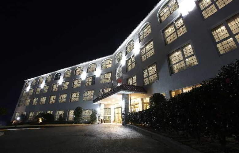 Jeju Aria Hotel - Hotel - 3