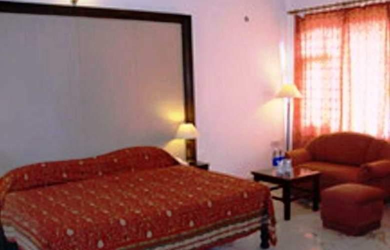 The Birders Inn - Room - 5