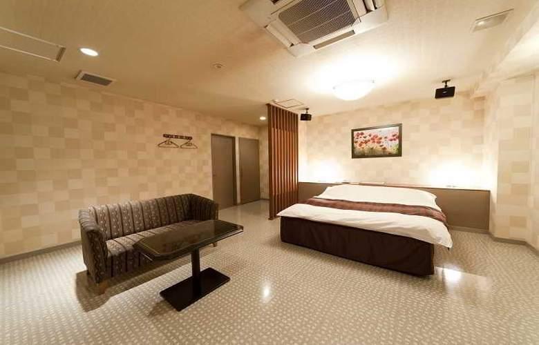 Hotel Grand Fine Toyonaka Minami - Room - 1