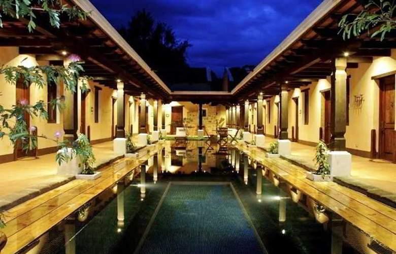 Porta Hotel Antigua - Pool - 23