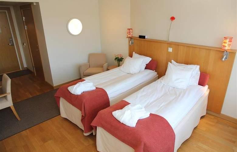 BEST WESTERN Hotel Halland - Room - 15