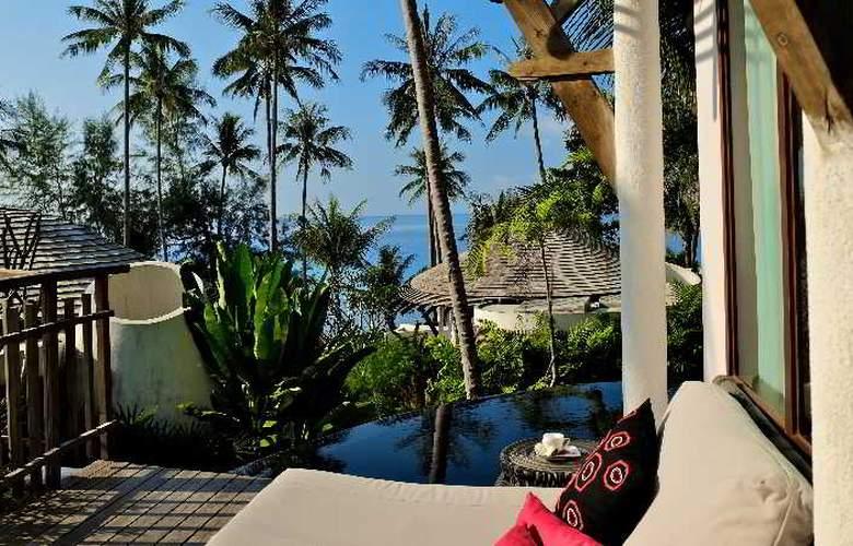 Cham's House Koh Kood - Hotel - 2