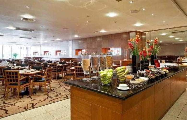 Mercure Cardiff Holland House Hotel and Spa - Hotel - 8