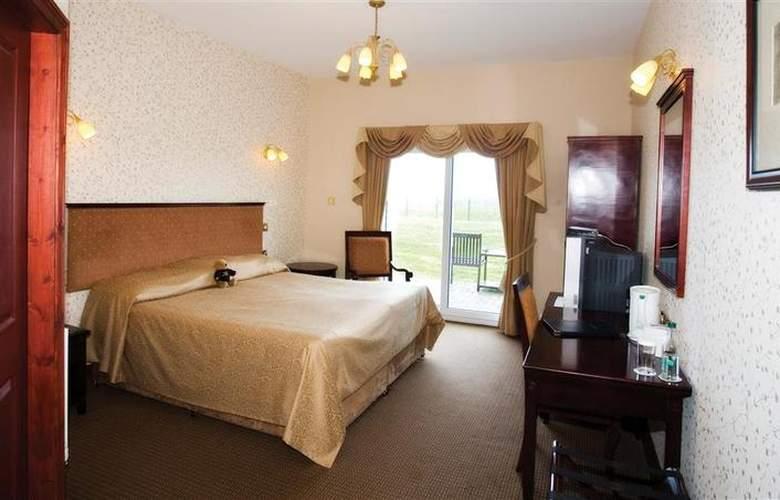 Best Western Dryfesdale - Room - 350