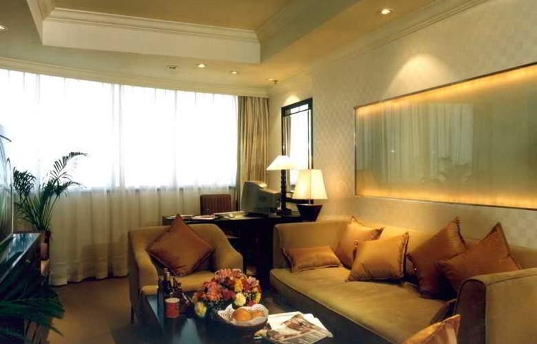Oriental Culture - Room - 3
