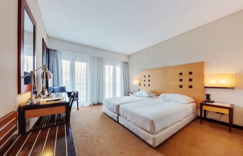 Lux Fátima - Room - 8