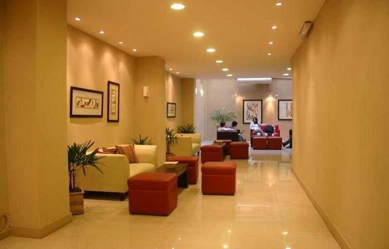 Cordon del Plata - Hotel - 0