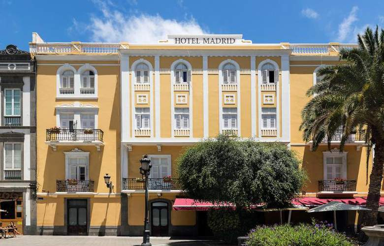 Madrid - Hotel - 0