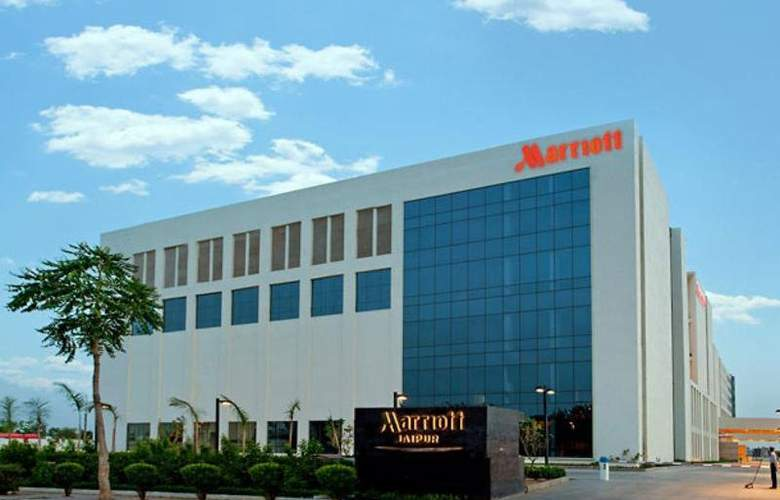 Jaipur Marriott - Hotel - 0