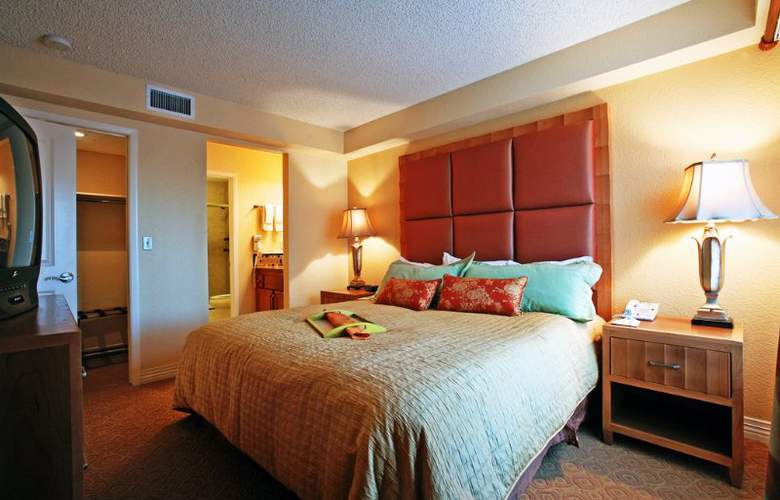 Desert Rose Resort - Room - 10