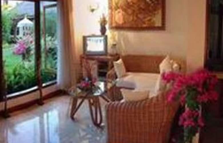 Bali Royal Suites - Room - 4