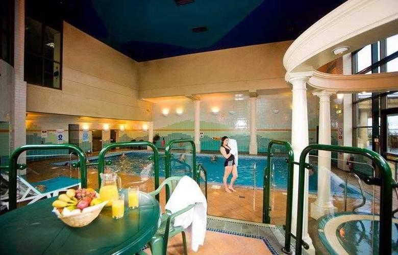 Clarion Cedar Court Leeds Bradford - Hotel - 17