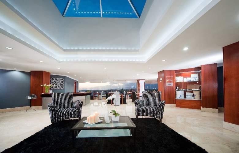 Hodelpa Gran Almirante Hotel & Casino - Hotel - 0
