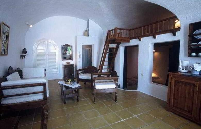 Krokos Villas Apts - Room - 4