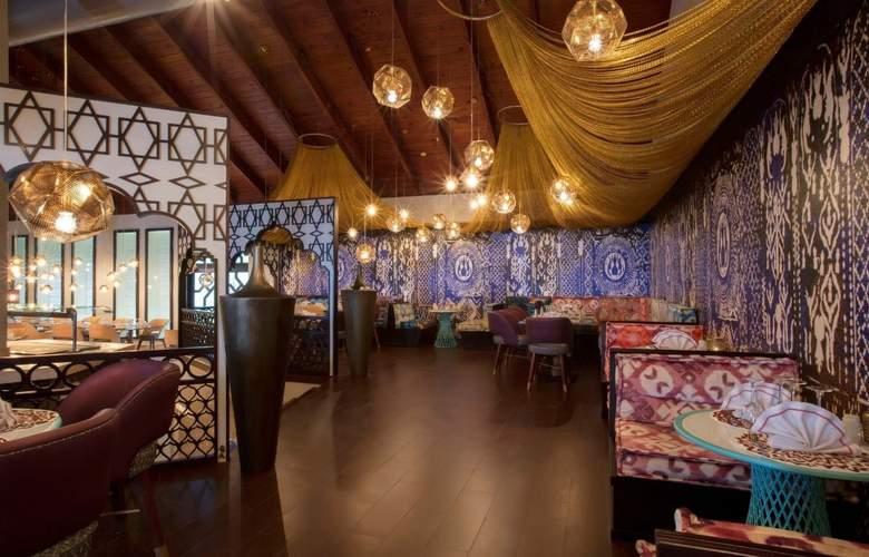 Grand Palladium Punta Cana Resort & Spa  - Restaurant - 34