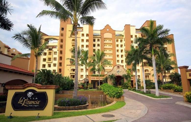 Villa La Estancia Nvo Vallarta Beach Resort & Spa - Hotel - 0