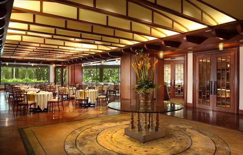 Hyatt Regency Bandung - Restaurant - 20