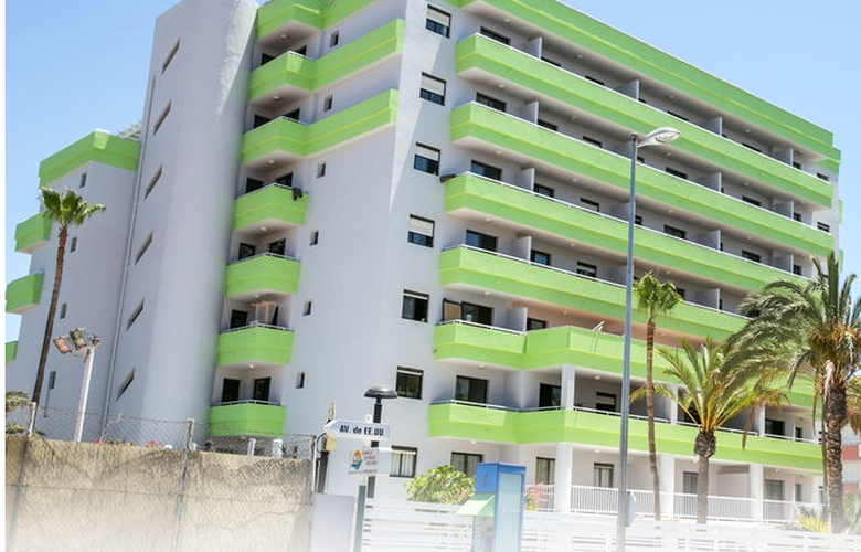 THe Anamar Suites - Hotel - 0