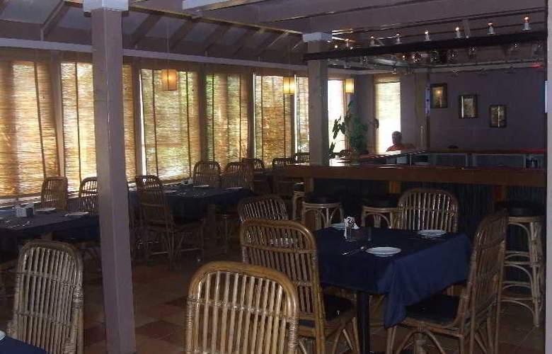 Angels Resort - Restaurant - 19
