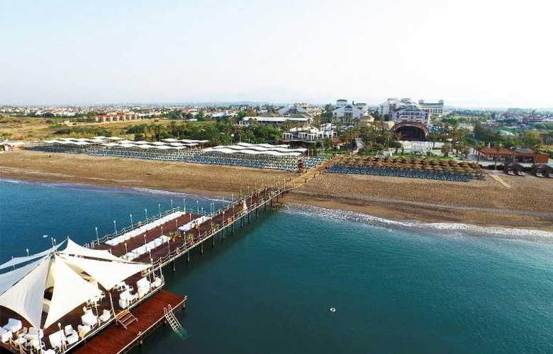 Alva Donna Hotel&Spa - Beach - 9