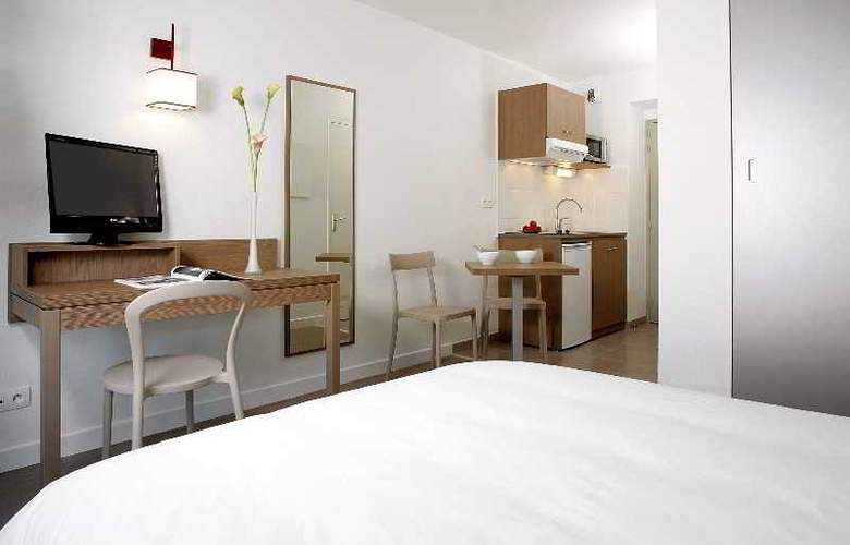 Appart' City Cherbourg - Room - 12