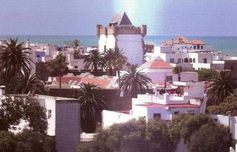 Al Khaima - Hotel - 0