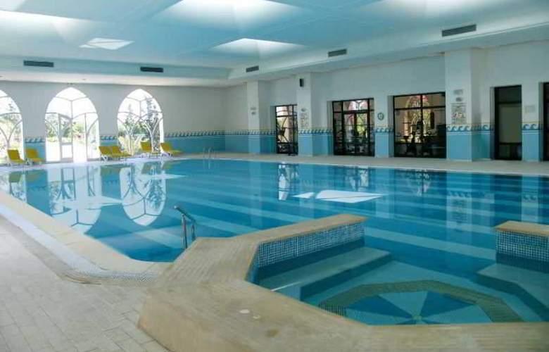 Imperial Marhaba - Pool - 11