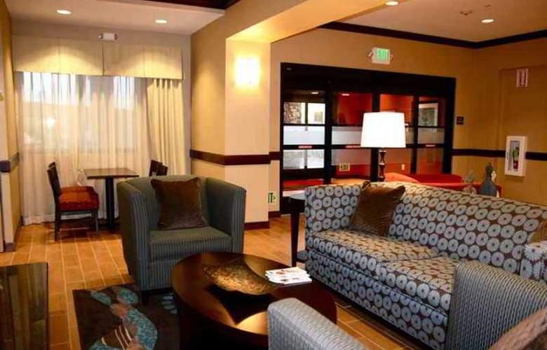 Hampton Inn & Suites Folsom - Hotel - 2