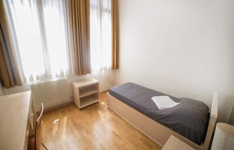 Sunny Terrace Hostel - Room - 11