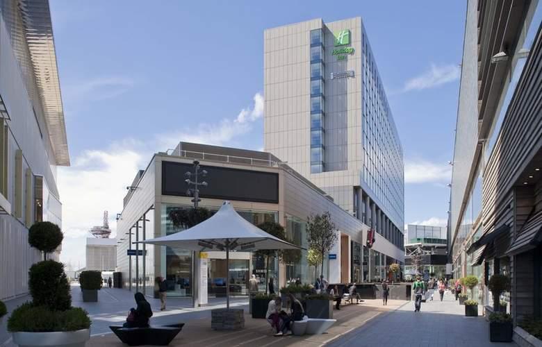 Holiday Inn London Stratford City - Hotel - 0
