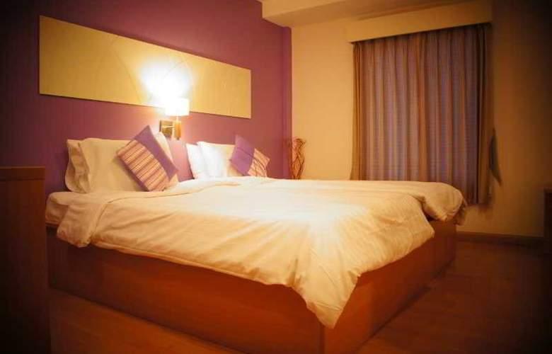 Nantra de Comfort - Room - 17
