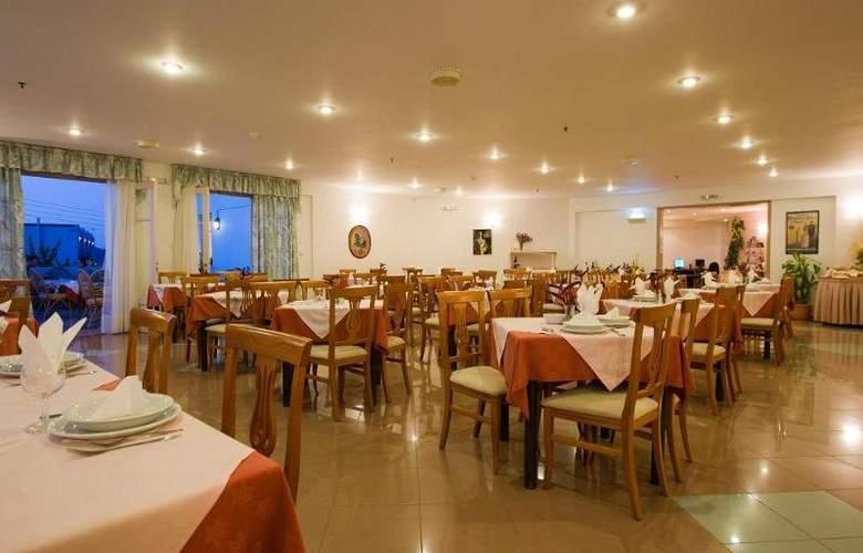 Hara Ilios - Restaurant - 7