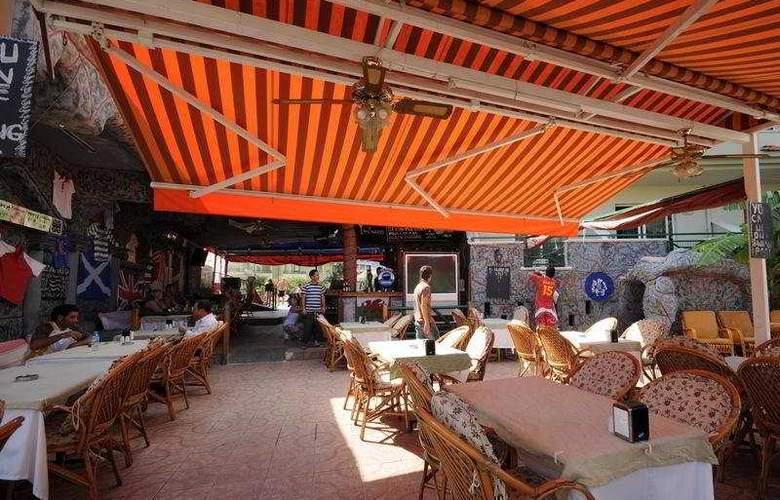 Golden Orange Apart II - Restaurant - 7