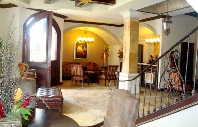 Clarion Suites Mediterraneo - Hotel - 0