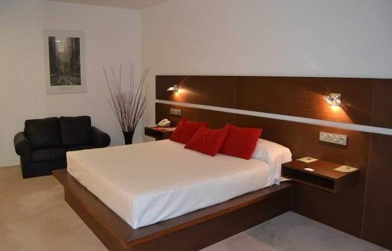 Sercotel Odeon - Room - 12