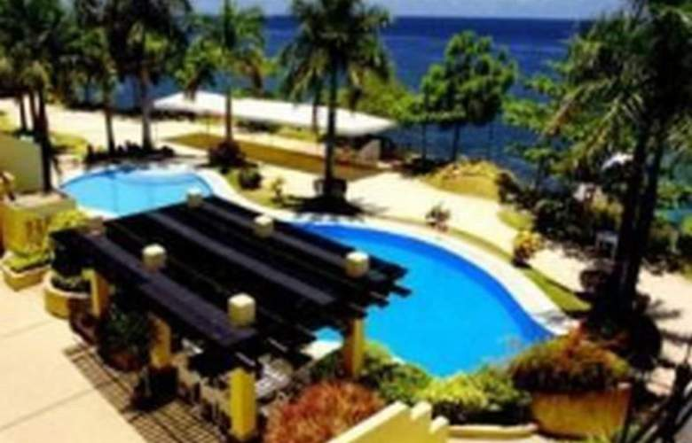Vista Mar Beach Resort & Country Club - Hotel - 11