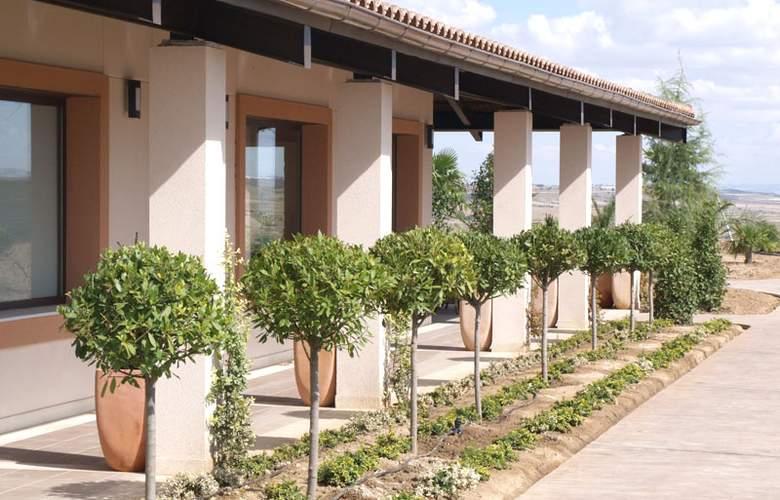 Hacienda Castellar - Hotel - 11