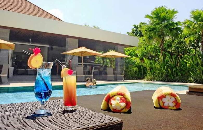 Sun Island Boutique Villas - Pool - 16