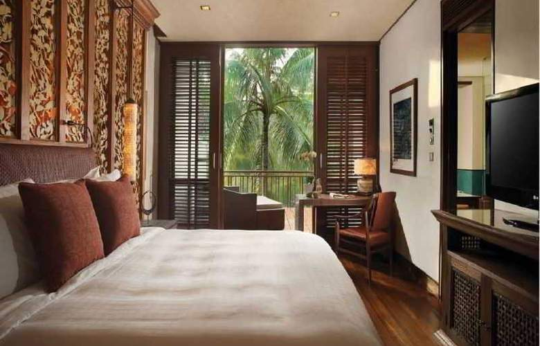 Four Season Resort Bali at Sayan - Room - 17