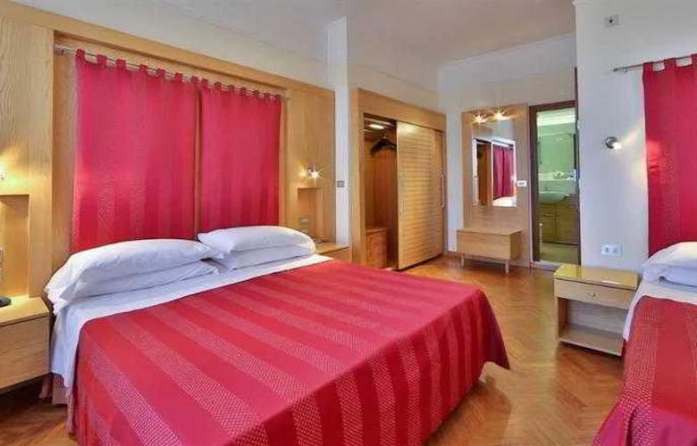 Best Western Abner's - Hotel - 40