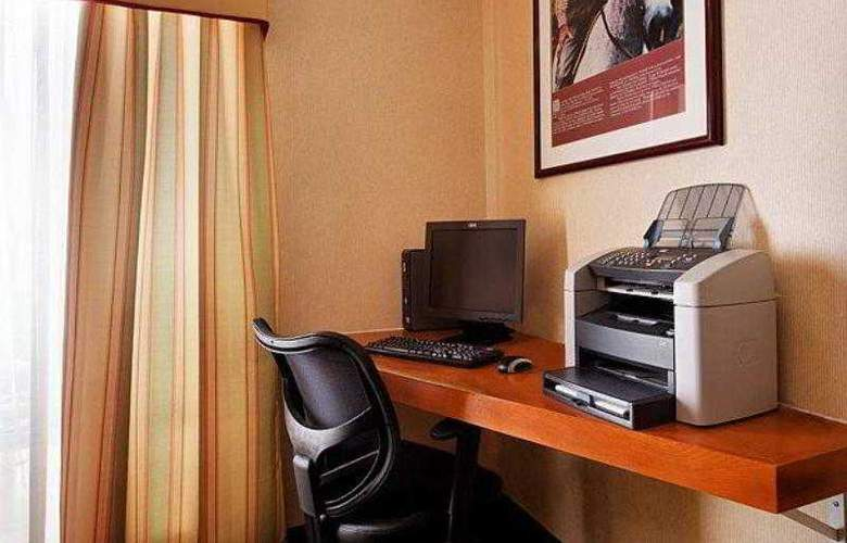 Fairfield Inn & Suites Austin South - Hotel - 10
