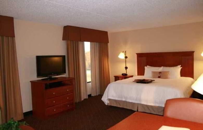 Hampton Inn & Suites Macon I-75 North - Room - 6