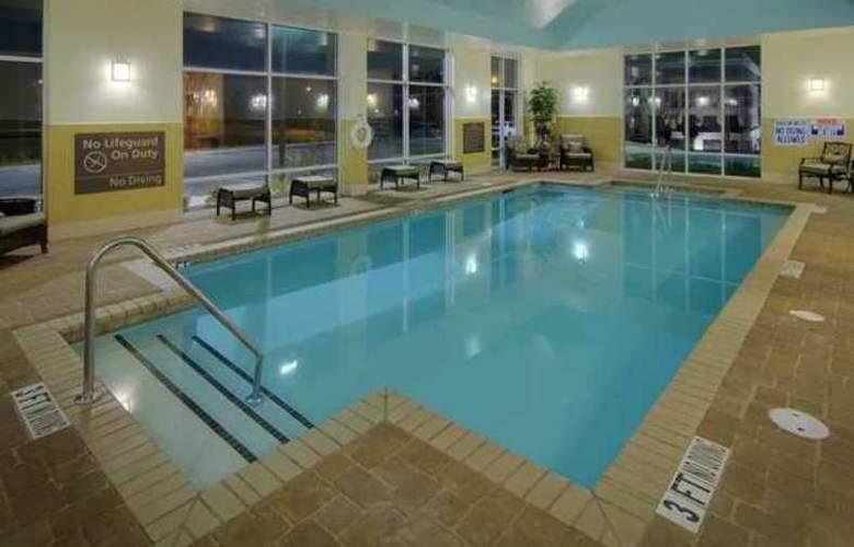 Hampton Inn & Suites Raleigh Durham Airport - Hotel - 2