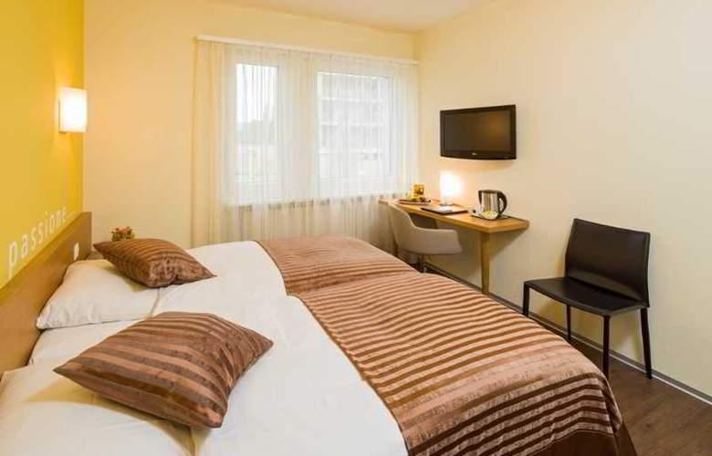 Sommerau Ticino Swiss Quality Hotel - Room - 13